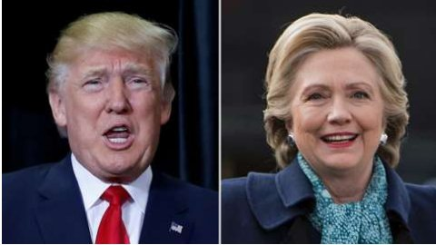 US election: America votes for president after divisive campaign