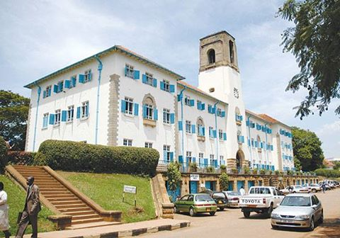 Makerere Lectures Suspend Strike