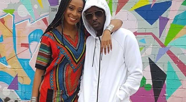 NEW VIDEO: BET Winner Eddy Kenzo and Jamaican Alaine Release Smoking Hot Video