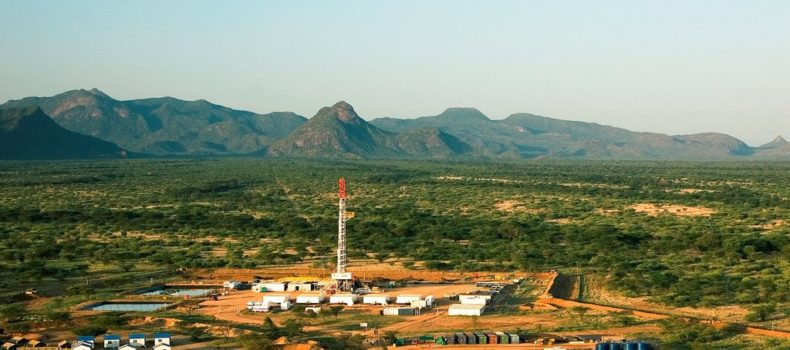 Tullow finds more oil in northern Kenya