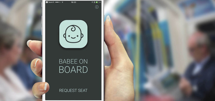 New app for pregnant travellers released
