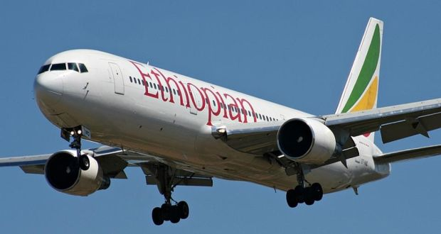 Ethiopian Airlines to add seven new routes