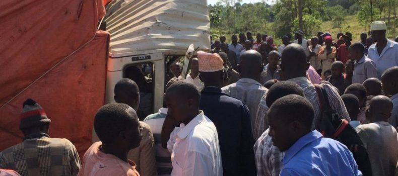 11 people perish in Lwengo Accident