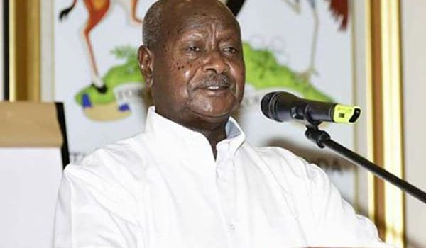 MPs to meet President Museveni over sh6b 'presidential handshake'