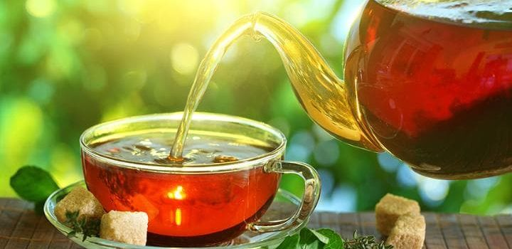 Tea is good for you. Here is why.