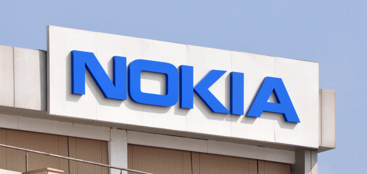 Nokia has bought a computer firm at $370 million