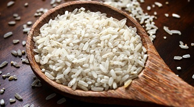 Are YOU using enough water to cook your rice?