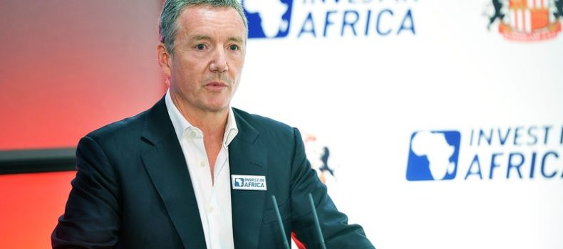 Tullow Oil Posts Losses for Third Consecutive Year