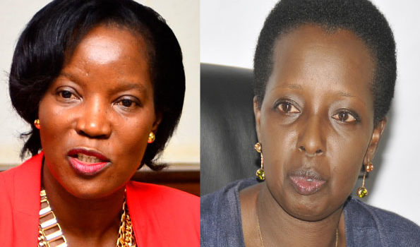Kagina and Jennifer Musisi to face PAC to explain 6bn golden handshake