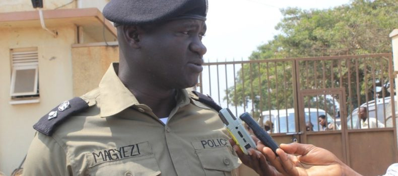 Mbarara: Police decries increasing number of capital offenses committed by juveniles