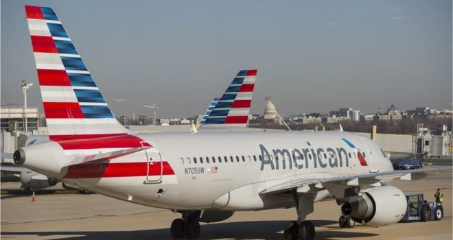 American Airlines tie up partnership with China Southern