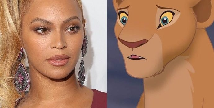 Beyonce Is the Frontrunner to Voice Nala in 'The Lion King' Remake