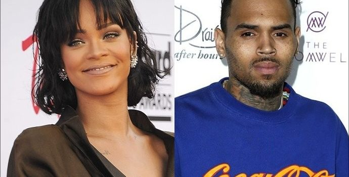 Rihanna's Pals Begging Her to Stay Away From Chris Brown Amid Rumors Exes Are Reconnecting