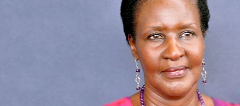 Minister Kyambadde blames high electricity tariffs on liberalisation