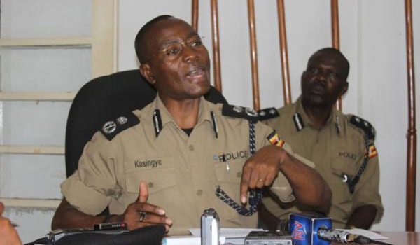Police spokesperson receives death threats over Kaweesi motorcycles