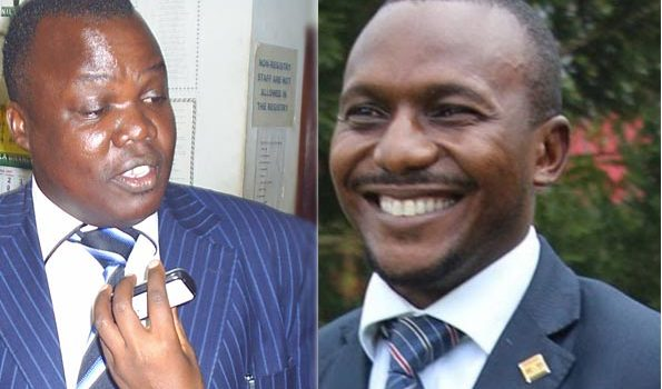 Court Annuls FDC's Apollo Kantinti's election as Kyadondo East MP
