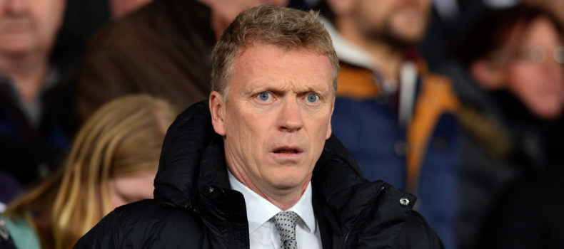 David Moyes: Sunderland manager charged over 'slap' comment