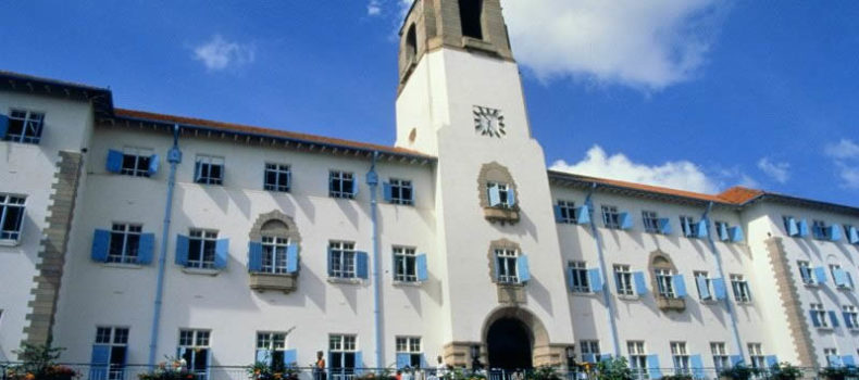 Makerere University students sit for law school pre-entry exams today