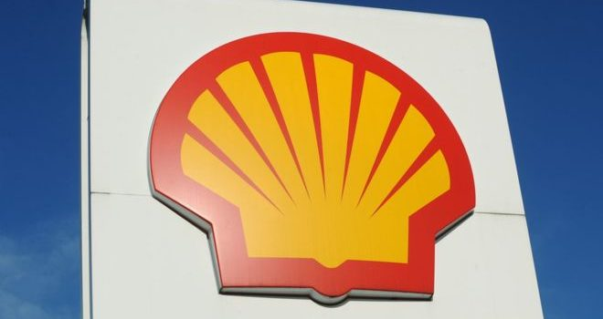 Shell admits dealing with money launderer
