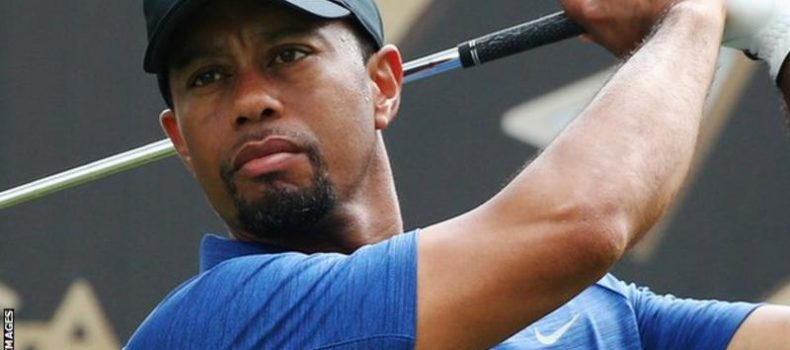 Tiger Woods expected to be out for six months after back operation
