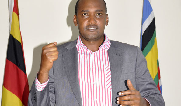 Minister Tumwebaze Launches Programme to Support ICT Innovators