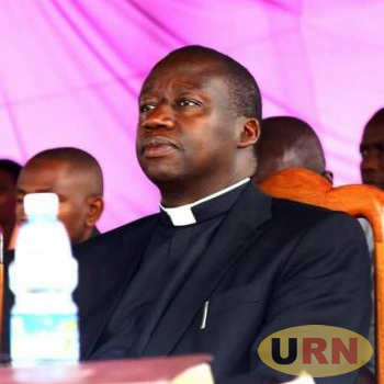 Canon Twinomujuni Elected West Ankole Bishop