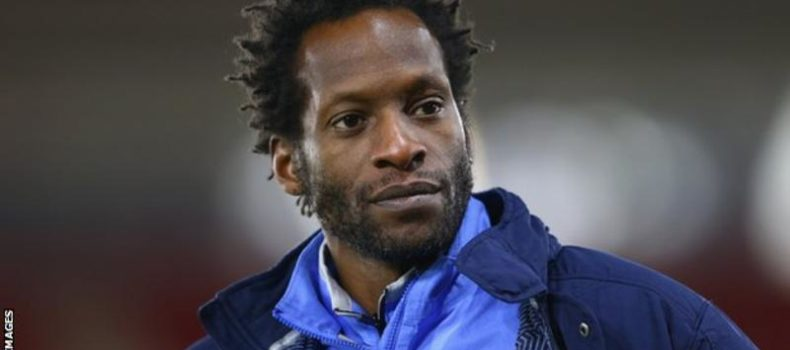 Ugo Ehiogu: Former England defender dies after suffering cardiac arrest