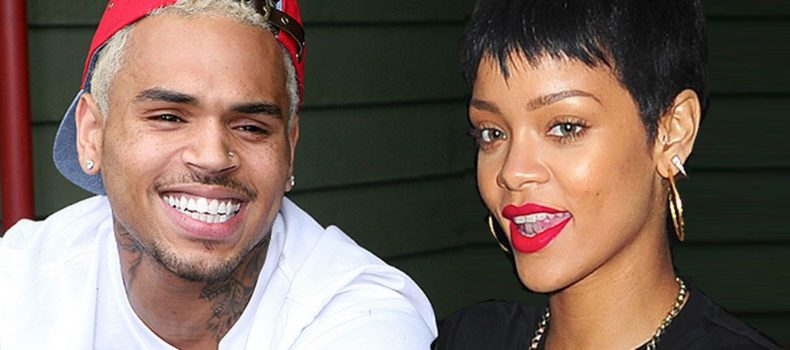 Is Rihanna still in love with Chris Brown?