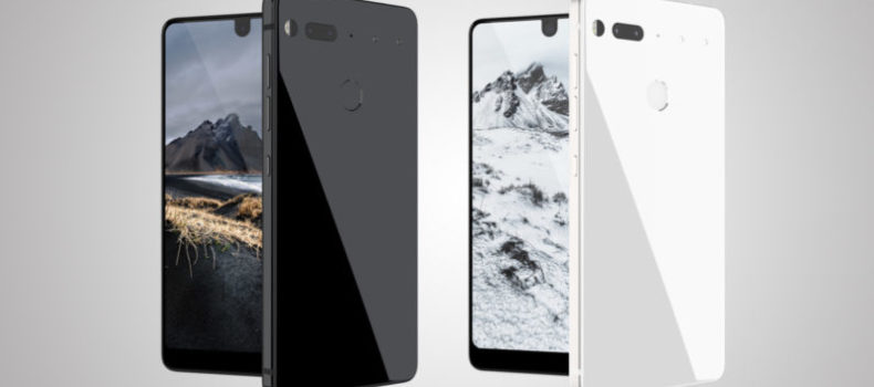 Andy Rubin: Android creator launches a High End SmartPhone