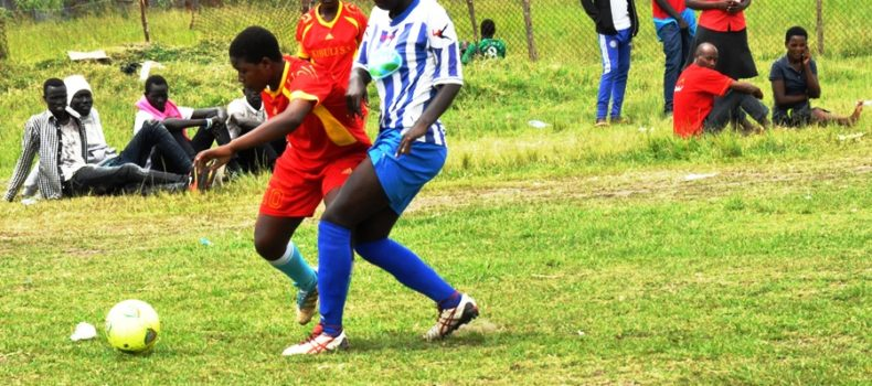 2017 National Girls Football: Schools advance to Round of 32