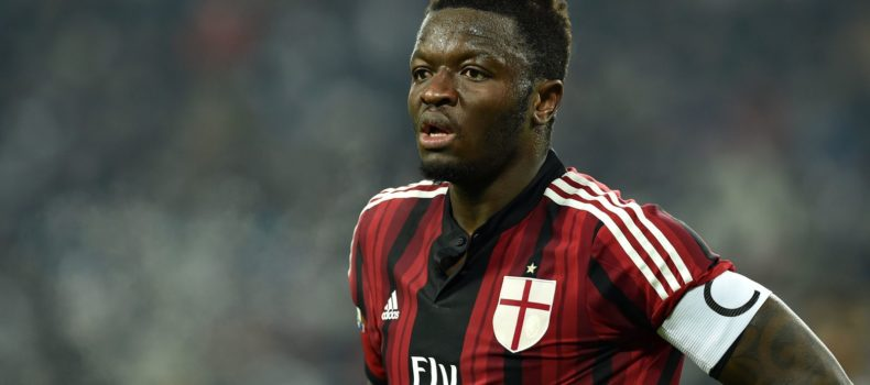 Sulley Muntari: Italian FA may be disciplined by Fifa over handling of racism claims