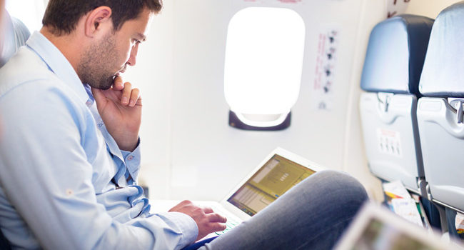 Laptops to be banned on flights to and from the US