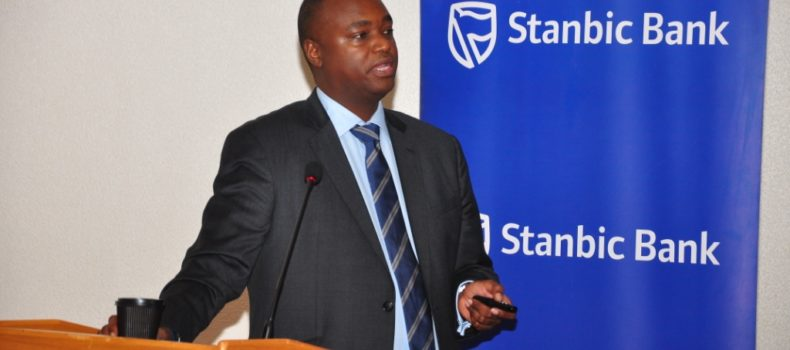 Stanbic Bank Shareholders Get UGX 60 Billion Dividends