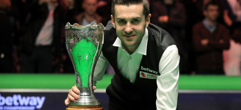 Mark Selby beats John Higgins to defend his World Championship title