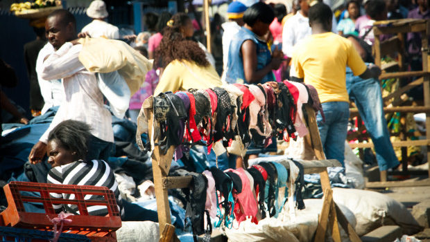 Chinese National Remanded to Luzira for selling sub-standard second-hand underwear