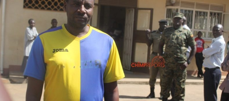 Fraudster Netted in Mbarara