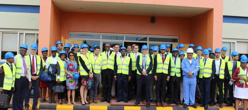 30 French Companies in Uganda Explore Investment Opportunities