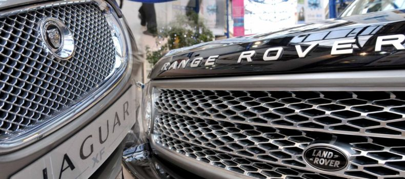 Jaguar Land Rover to create 5,000 jobs