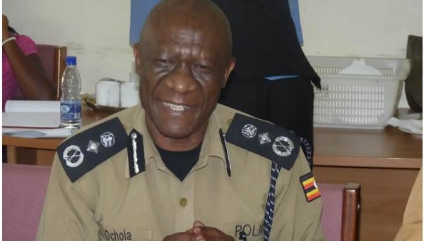 Errant Police Officers to pay their own fines