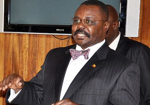 Speaker Oulanyah wants actions on operations of ICC