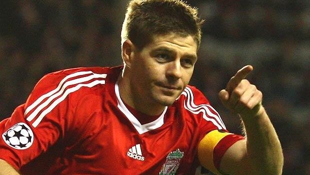 Gerrard hopeful Liverpool will improve against smaller teams