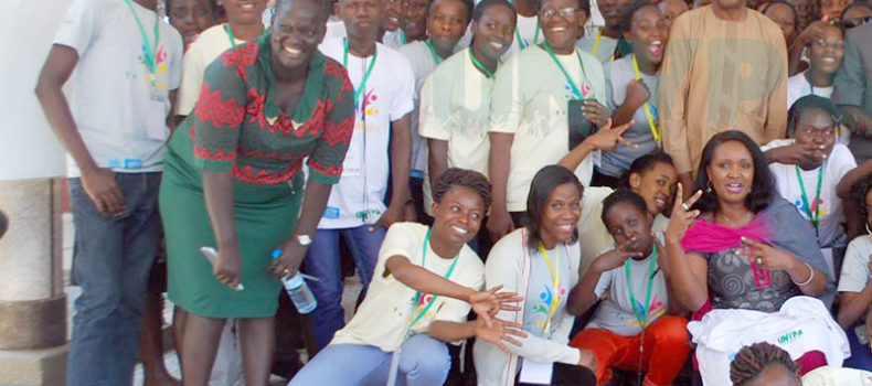 Uganda Aids commission adopts new strategy to fight AIDS among the youths