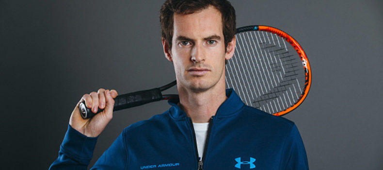 Andy Murray recovering form ahead of Aegon Championships at Queen's