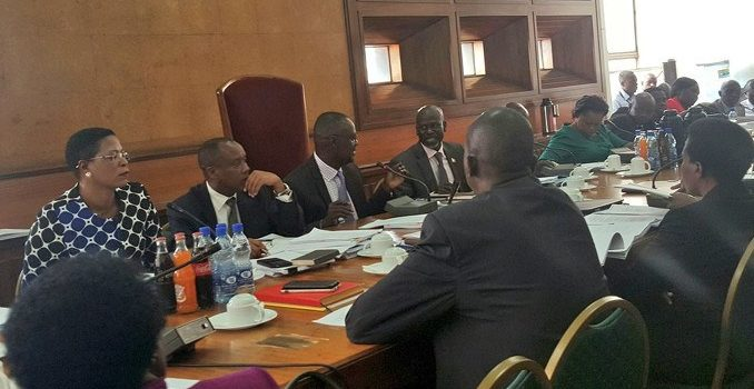 Oil Cash Probe Report recommends that #6BNhandshake be refunded