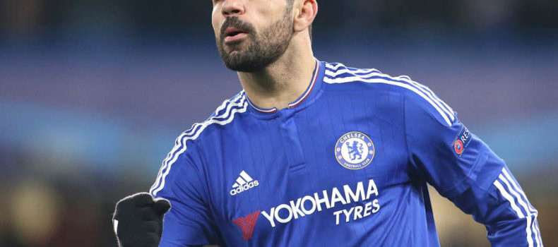 Diego Costa to sign in for Atletico Madrid