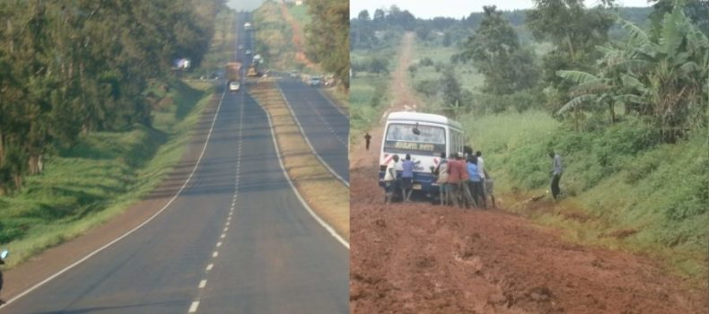 Uganda's infrastructure projects, driver for  economic growth