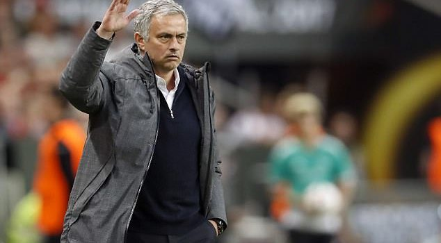 Mourinho is latest to be dragged into tax storm as the ManU boss is accused of £2.9m fraud