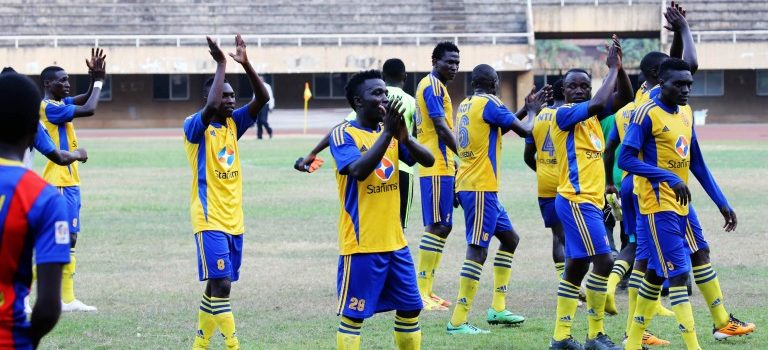 FUFA Sets New Date for Uganda Cup Final