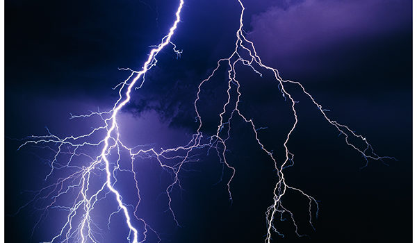 Lightning Injures 19 in Butaleja
