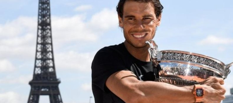 Aegon Championships 2017: Rafael Nadal withdraws from Queen's Club